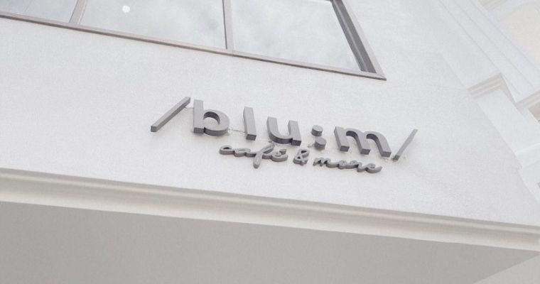 Blum Cafe