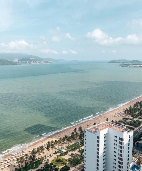 Thuê căn hộ nghỉ dưỡng Nha Trang