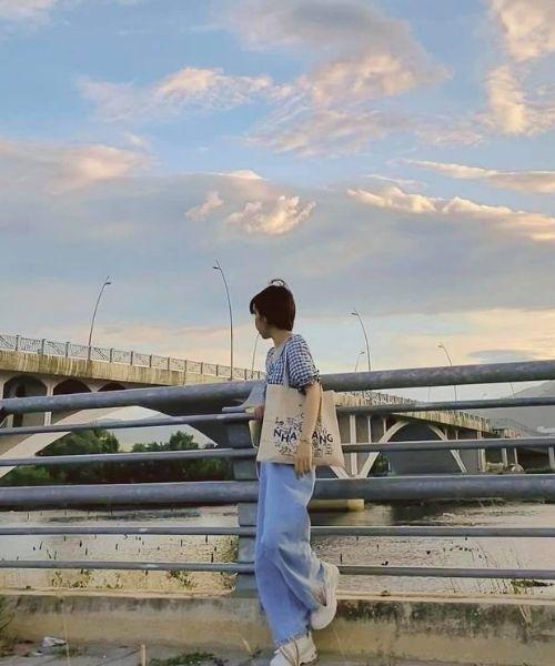 Cầu Vượt Phong Châu