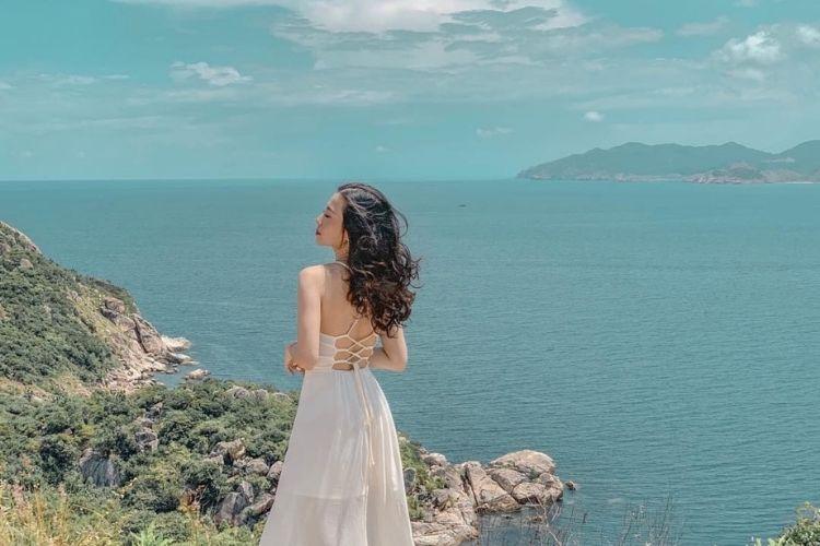 Vẻ đẹp của Nha Trang vào tháng 7