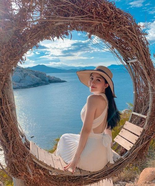 Khám phá đảo Bình Hưng Cam Ranh