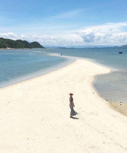 Khám phá đảo Điệp Sơn