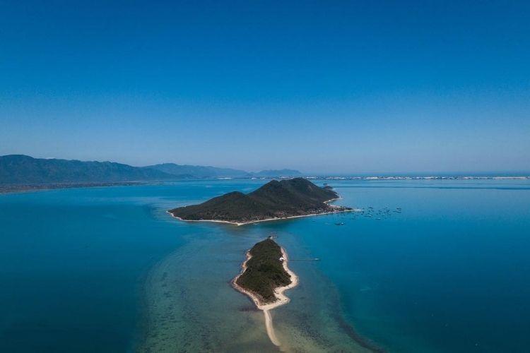 Mùa hè này bạn có hẹn với đảo Điệp Sơn hay không