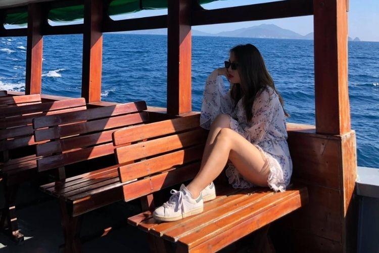 Du lịch đảo Yến Nha Trang