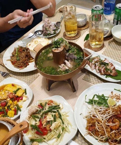 Lịch trình 4 ngày 3 đêm ở Nha Trang