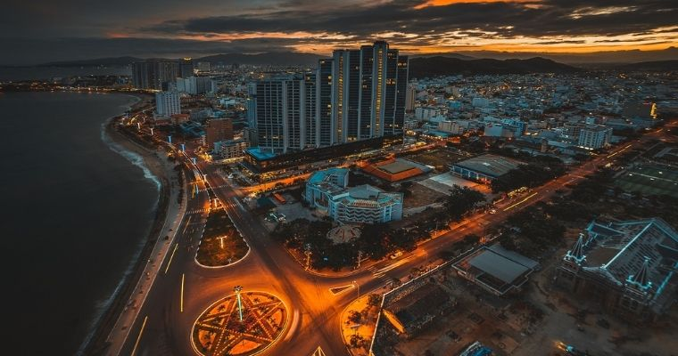 Du lịch 4 ngày 3 đêm ở Nha Trang