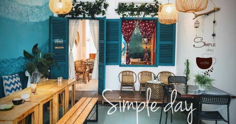 Simple Day Cafe