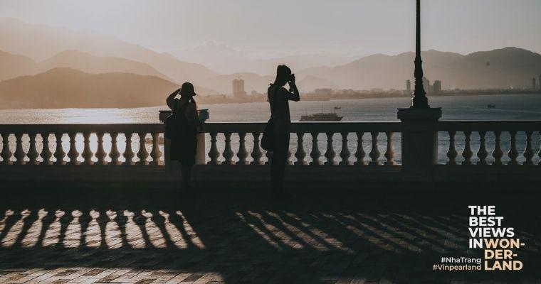 Top 10 view chụp ảnh đẹp tại Vinpearl Nha Trang