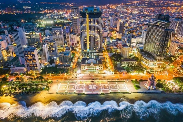 Nên đi du lịch Nha Trang vào tháng mấy