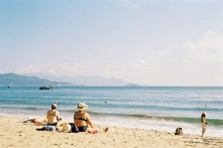 Du lịch Khánh Hoà