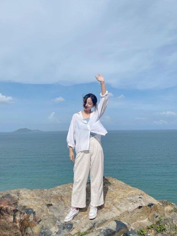 Check in những cung đường đèo đẹp ở Nha Trang