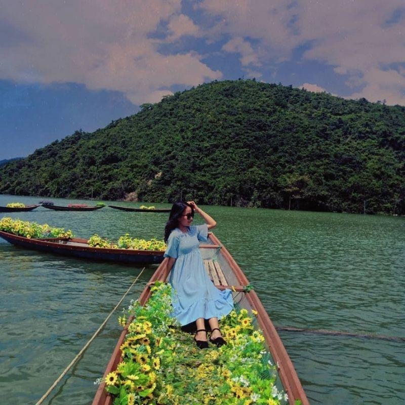 Hồ Kênh Hạ