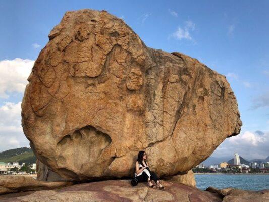 Du khách đến Nha Trang